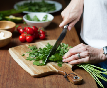 Chopping Board Image